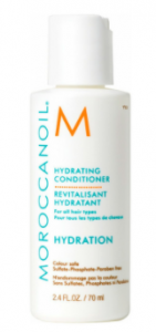 Увлажняющий кондиционер / Moroccanoil Hydrating Conditioner / Moroccanoil