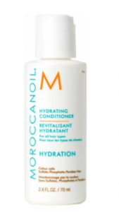 Кондиционер увлажняющий / Moroccanoil Hydrating Conditioner / Moroccanoil