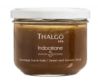 Солодко-солоний скраб / SWEET AND SAVOURY BODY SCRUB / THALGO купить