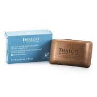 Очищаюче мило з ММВ / Micronized marine algae cleansing bar / Thalgo купить