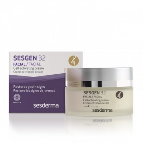 Крем - активатор клітин / SESGEN 32 CELL ACTIVATING CREAM / Sesderma купить