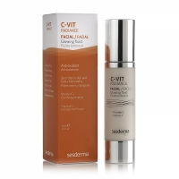 Сяючий флюїд / C-VIT RADIANCE GLOWING FLUID / Sesderma купить