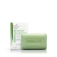Дерматологічне мило з алое-вера / HIDRALOE Facial and Body Dermatological Soapless Soap / Sesderma купить