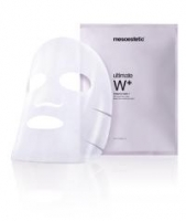 Ultimate W + освітлююча маска / Ultimate W + integrity mask / Mesoestetic купить