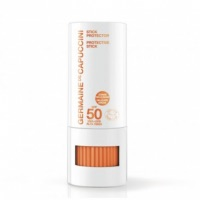 Крем-карандаш солнцезащитный SPF50 / Golden Caresse Protective Stick SPF50 / Germaine de capuccini