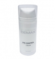 Крем-контроль для зони навколо очей / Eye control cream / Demax купить