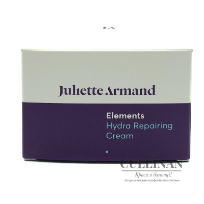 Регенерирующий и восстанавливающий крем / Hydra Repairing Cream / JULIETTE ARMAND купить